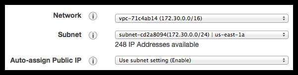 VPC Details